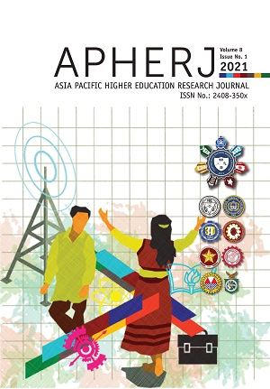 Asia Pacific Higher Education Research Journal (APHERJ)